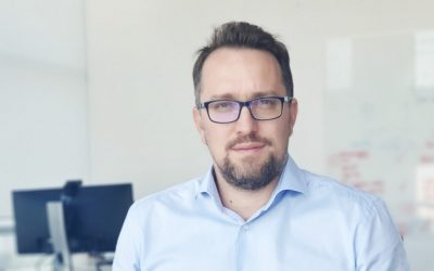 Radu Constantinescu, co-founder Qualitance: Working with a research center would be a huge win for us. When ideas and goals converge, the perfect ecosystem is created!