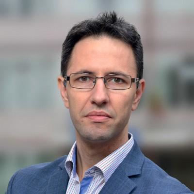 """Interviu Florian Simionescu, CEO Integrisoft Solutions: """"Îmi doresc și știu că este posibil, să ne putem mândri cu un parc simbol al tehnologiei și inovației, valoros nu numai la nivel european, ci chiar la nivel global"""""""