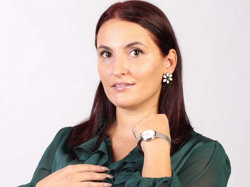 Andreea Avramescu