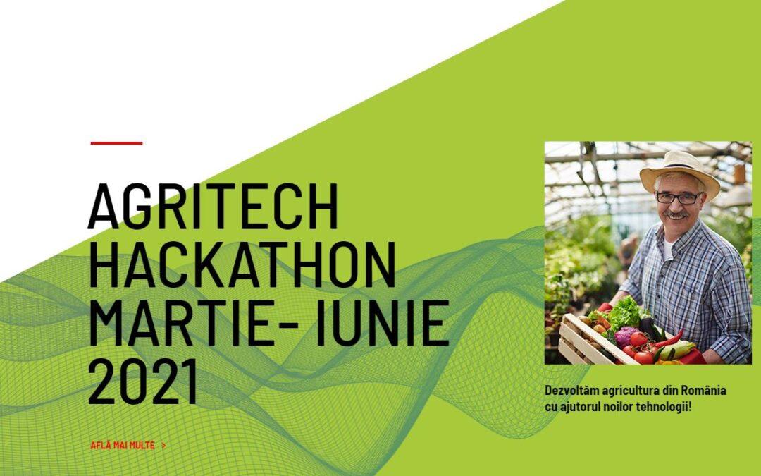 Dezvoltăm agricultura din România cu ajutorul noilor tehnologii