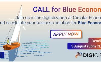 DigiCirc – Blue Economy