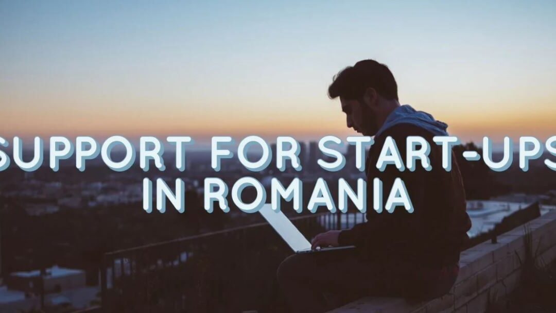 Boost to Romanian Business sector: Business growth in Start-ups in the areas of Green Industry Innovation, ICT and Blue Growth